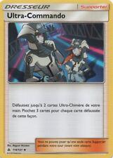Pokemon - Ultra-Commando X2 - Peu commune - SL6 - 114/131 - VF Français