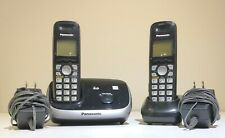 Panasonic KX-TG6512B DECT 6.0 Cordless Phone