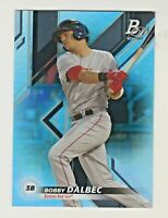2019 Bowman Platinum TOP PROSPECTS #TOP-31 BOBBY DALBEC RC Rookie QTY AVAILABLE