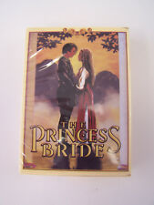 THE PRINCESS BRIDE New Sealed Playing Cards