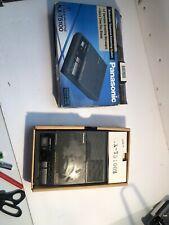 Panasonic Automatic Telephone Answering Machine Model KX-T5100