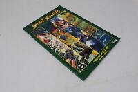 STREET FIGHTER VISIONI ITALIANE 2000-2001 CAPCOM   [Z36-077]