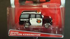 DISNEY PIXAR CARS RICHARD CLAYTON KENSINGTON DELUXE 2015 SAVE 5% WORLDWIDE FAST