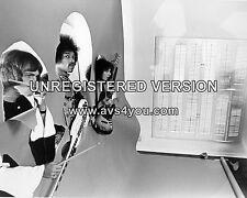 "Jimi Hendrix 10"" x 8"" Photograph no 20"