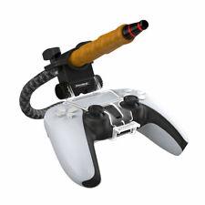 Shisha Mundstück Schlauchhalterung für Playstaion 5 Controller Hookah Smoke Z140