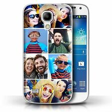 Create Your Own Custom Design Photo Personalised Case for Samsung Galaxy S4 Mini