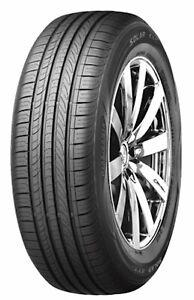 205/55R16 91H Solar 4XS+ Performance All-Season Tire