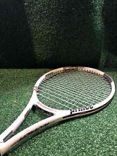 "Prince Tt Warrior Mp Tennis Racket, 27"", 4 1/2"""