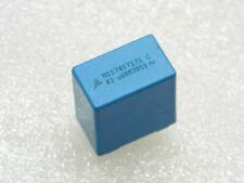 Lot x2:condensateur 0.68µF .68uF 680nF 305v X2 MKP SH 18x10x18mm entraxe 15.24mm