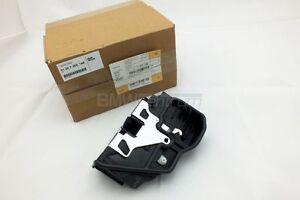 Door Lock Mechanism Latch Rear Right Genuine BMW E82 E60 F30 X3 X5 51227202148