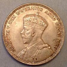 ~1935 Canada George V  SIlver Dollar - Silver Jubilee