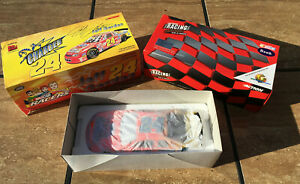 Nascar 2000 Action Racers Jeff Gordon #24  Dodge Charger Stock Car Bank NEW