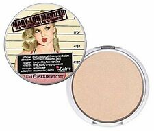 The Balm Mary-Lou Manizer Highlighter Shadow and Shimmer - NWOB Authentic
