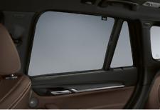 Original BMW Satz Sonnenschutz Seitenscheiben im Fond 3er Touring F31 UPE: 192 €