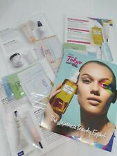 DHC Deluxe Beauty Skincare Makeup Samples- 16 Pieces. NEW