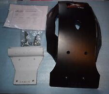 sabot de protection polyéthylène CRD KTM EXC-F 250 350 de  2012/2016 K-2418PE
