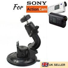 Car Window Suction Cup for SONY Action Camera HDR AS15 AS30V AS20 AS50 AS100V