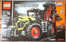 Lego 42054 Technic Claas Xerion 5000 Trac VC - Power Functions- New Sealed