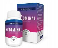 Ketominal Slim effective weight loss 30 caps Oryginal