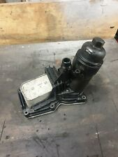 BMW MINI Oil Filter Housing Heat Exchanger Diesel N47