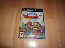 Dragon Quest -el periplo del rey maldito Sony PS2 Español precintado