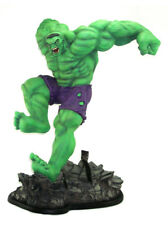 Sideshow Collectibles Incredible Hulk Comiquette Statue Marvel Sample New In Box