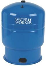 NEW WATER WORKER H2O HT-44B USA 44 GALLON PRE CHARGED PUMP WELL TANK 1953009