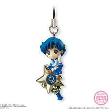 Sailor Moon SAILOR MERCURY Twinkle Dolly Volume 1 - Chibi Phone Charm Vinyl