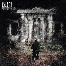 [:SITD:] Brother Death - CD - Reissue 2nd Edition - VÖ / REL. DATE - 19.01.2018