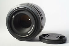 Sony SAL, 50 mm, F1,8 SAM, A-Mount APS-C