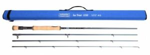 Hanak Competition SEATROUT FLY ROD 896 and 8100