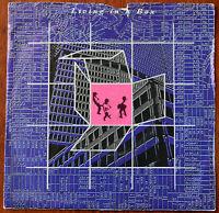 "Living In A Box – Living In A Box 7"" – LIB 1 – VG"