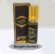 **SALE** Oudi 10ml Perfume Oil By Ard Al Zaafaran Oriental Floral Oud