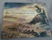 Sid Meier's Civilization Throughout the Years VI Collector's Edition Art Book