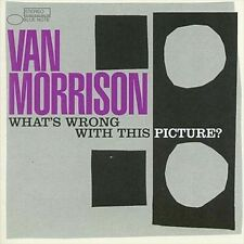 What's Wrong with This Picture? by Van Morrison (CD, Oct-2003, Blue Note...