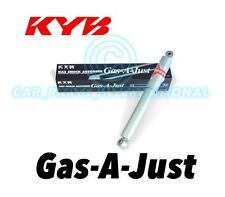 2x KYB TRASERO Gasolina A Just Amortiguadores FORD FIESTA ALL 2002-08 NO 553308