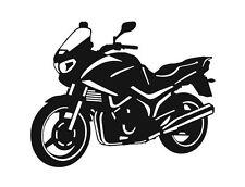 Yamaha TDM 900 A Aufkleber