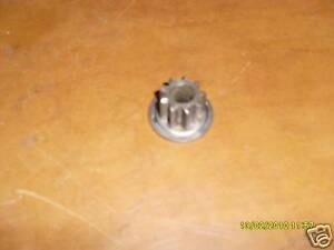 STARTER DRIVE  FOR JEEP WILLYS 4 cyl.F 134