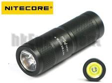 NITECORE SENS Mini CREE XP-G R5 LED CR2 Flashlight - Active Dimming ADT