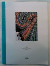 Hermes Ties Spring Summer 2011 New Fashion Book Mens Hommes