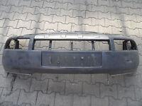 Audi A6 4B Allroad Stoßstange vorne Frontstoßstange incl Träger SRA und Kappen