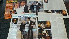gilbert becaud clippings