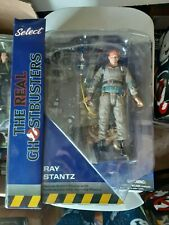 Ray Stantz Deluxe Real Ghostbusters Diamond Select Series 10 Firehouse Doors