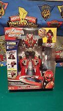 2014 Mighty Morphin Power Rangers Super Mega Force Turbo Falcon Megazord
