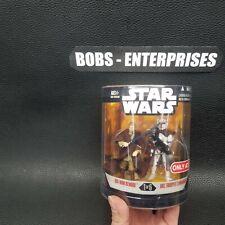 Star Wars Order 66 Series 2 Target Exclusive Obi-Wan And Arc Tropper COM  SW-114