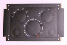 FERRARI 355-Chauffage/ventilation Overlay-degrés centigrades-C