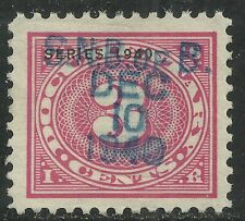 U.S. Revenue Documentary stamp scott r266 - 3 cent issue of 1940 - #6