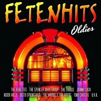 "FETENHITS-OLDIES (u.a ""The Beach Boys"", ""Millie"", ""Johnny Cash"")  CD NEU"