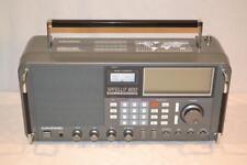 Grundig Satellit 800 Millennium AM / FM Shortwave World Radio Receiver   WORKS