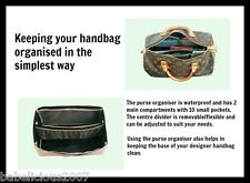 Bag Organiser for Speedy 25 (Other sizes are also available)